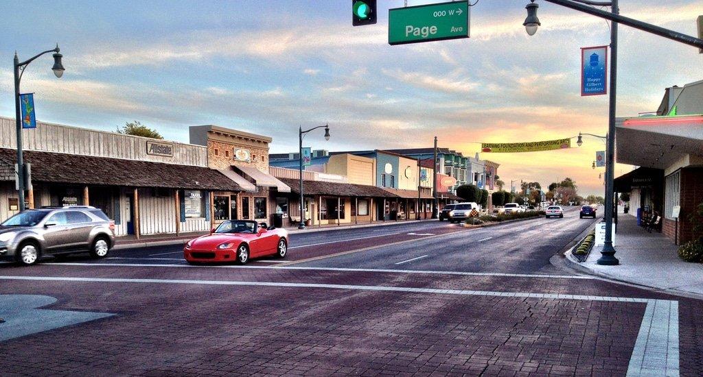 Mortgage Loans in Gilbert AZ