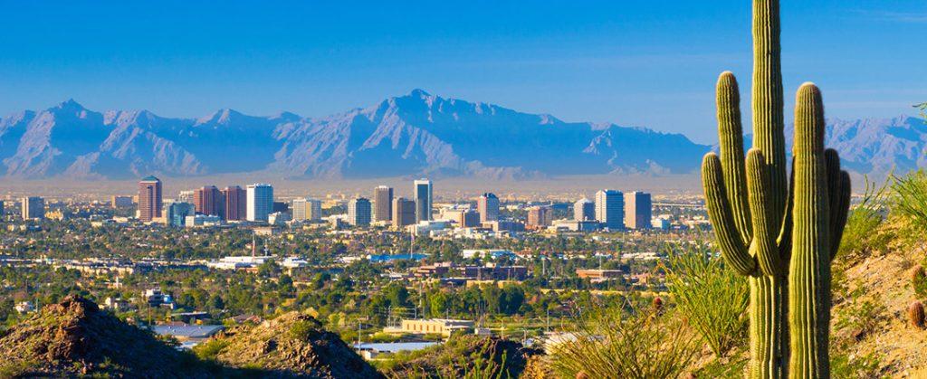 Top HomeBuying Cities AZ