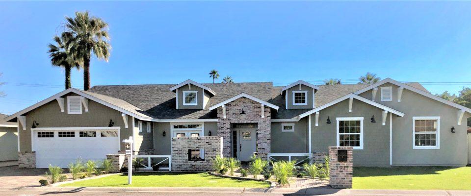 Win the bidding war in the Phoenix Housing Market